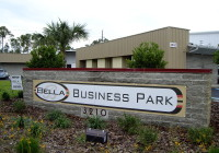 Bella Business Park - Office and Warehouse Space