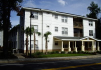 Bella Vista Apt A 1123 sw 5 th ave 2/1