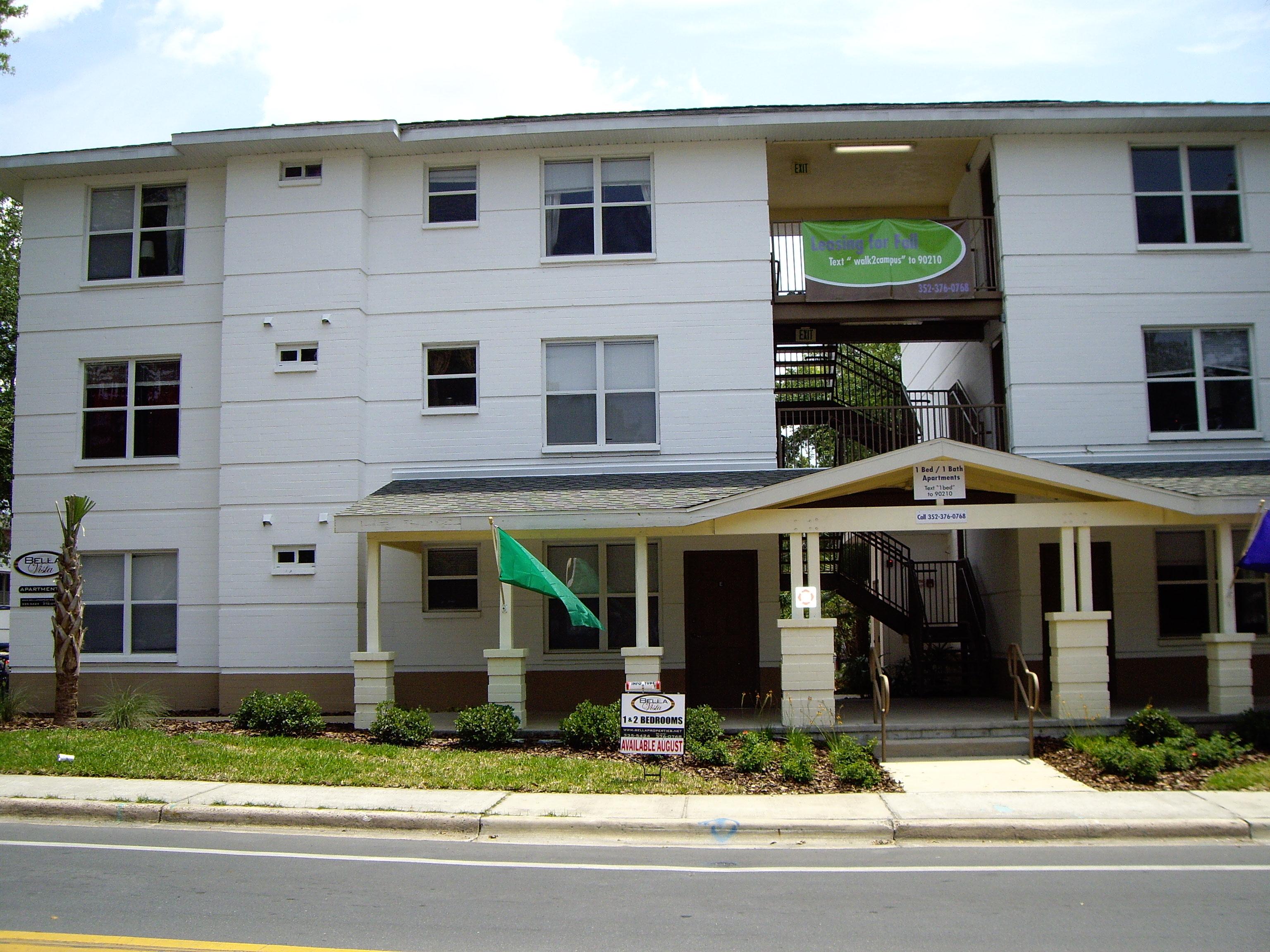 Bella Vista Unit I Bella Properties
